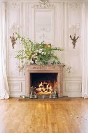 fireplace mantel ceremony backdrop ideas weddingfor1000 com