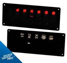 wiring diagram for a lighted rocker switch images rocker switch actuators rocker switch pros