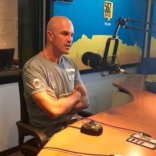 Ivan Zimmerman tells John Maytham about his expedition throughout Asia by  Primedia Broadcasting
