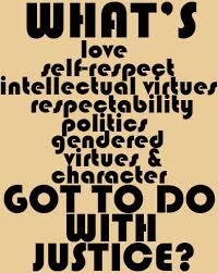 self respect essays
