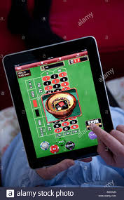 Online Gambling High Resolution Stock Photography and Images - Alamy