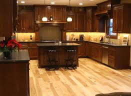 Small Picture Interior Using Tremendous Hickory Flooring Pros And Cons For Chic