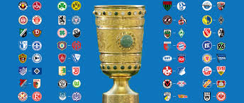 The dfb pokal first round took its traditional place before the opening bundesliga weekend in the german football calendar over the weekend and there was no shortage of storylines. Dfb Pokal Auslosung 1 Runde Apa Brands Events Solutions