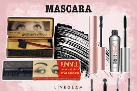 the mascara wand started out as a brush that you would dig into the mixture with and apply to your lashes over time the brushes evolved into diffe