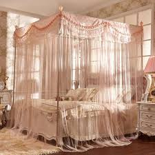 Bedroom: Modern King Size Canopy Bed For Your Bedroom Decor ...