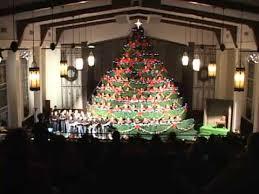 Living Christmas Tree 2010 Video 1  YouTubeThe Living Christmas Tree Knoxville Tn
