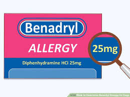 Dog Antihistamine Dosage Chart 3 Ways To Determine Benadryl Dosage For Dogs Wikihow