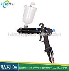 electrostatic paint spray electrostatic paint spray supplieranufacturers at alibaba com