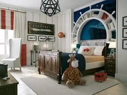 Nautical Bedroom Furniture