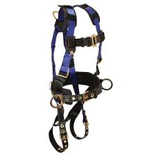 fall protection safety products safety northern safety co , inc Fall Protection Harness foreman back & side d rings & easyfit tongue buckle leg straps fall protection harness fall protection harness diagram