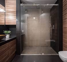 sliding shower performance