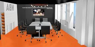 office pop. NBA London Office Pop