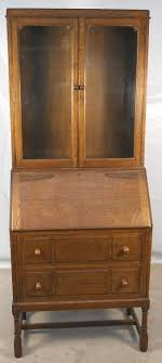 oak bureau bookcase by fyne ladye 1799 p jpg