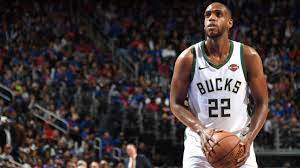 Khris Middleton -- Why I'm staying in ...