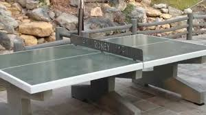 concrete ping pong table. YouTube Premium Concrete Ping Pong Table T