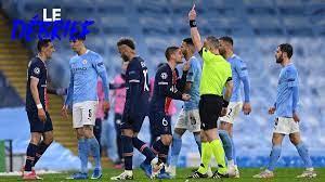 Ligue des champions - Le PSG battu et éliminé par Manchester City en  demi-finale (2-0, 4-1 au total) - Eurosport