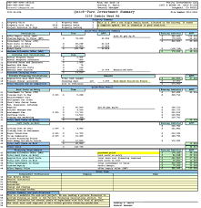 free downloadable budget software real estate budget template excel