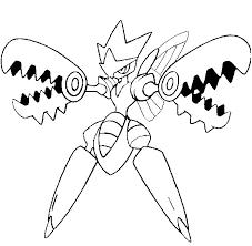 Suicune Pokemon Kleurplaat Httpwwwpokemon Kleurplaatnl
