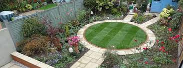 Small Picture Landscaping and Garden Design Hereford Worcester and Gloucester