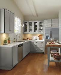marvelous grey kitchen cabinets simple kitchen furniture ideas with schrock grey kitchen cabinets traditional kitchen other