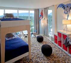 Patriotic Bedroom 55 Wonderful Boys Room Design Ideas Digsdigs