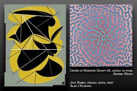 Artists' Gallery: Alan and Elaine Klawans