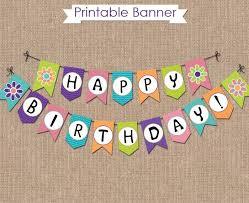 diy birthday banner new scooby doo birthday banner diy printable happy birthday banner of diy birthday