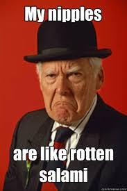 Pissed old guy memes | quickmeme via Relatably.com