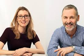 The Agency's Emily Hickman and Ian Benson – In Conversation – Film Doctor