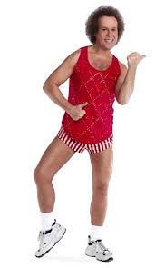 richard simmons costume diy. richard simmons. goofy, quirky and oh so motivating!! people make fun of simmons costume diy c