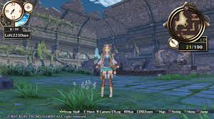 atelier firis the alchemist and the mysterious journey review atelier firis ~the alchemist and the mysterious journey20170304221613