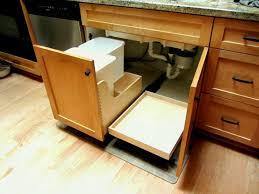 Kitchen Drawer Solutions Cabinet Best Under Draw Storage With