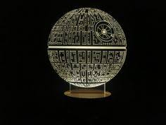 cheap mood lighting. Free Shipping 1Piece The Force Awakens ! Death Star Table Lamp Micro USB Mood 3D Cheap Lighting