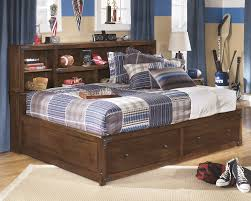 discount furniture. Delburne Full Bookcase Bed With Storage Discount Furniture