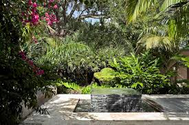 Small Picture Tropical Garden and Landscape Design modern design by