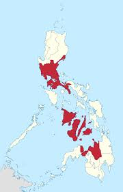 2019 Philippines Measles Outbreak Wikipedia