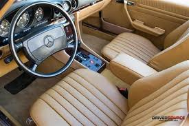 This is the biggest engine offered for the third generation models. 1987 Mercedes Benz 560sl German Cars For Sale Blog