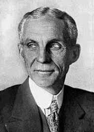 ford henry ford