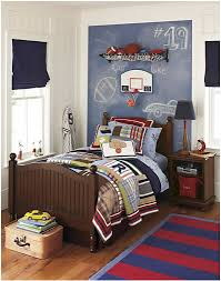 Boys Sport Bedroom Ideas