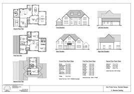 pretty self build home plans 22 best of house design 1 georgian