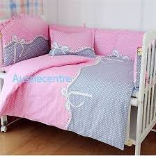 baby bedding crib cot pers quilt