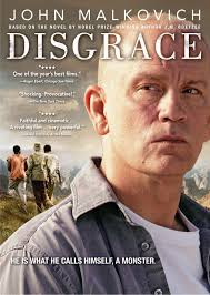 disgrace movie trailer and videos tv guide
