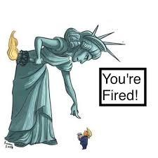 Image result for cartoon trump impeachment