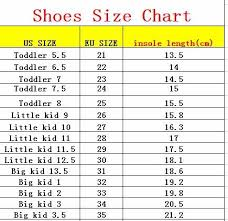 Big Kids Shoe Size Chart Us 3 5 2017 Hot Children Shoes Girls Shoes 2016 Brand Summer Autumn Beading Fashion Princess Sandals Kid Designer Single Sandals Shoes In Leather
