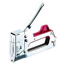 Arrow Staple Size Chart Arrow Fastener T2025 Dual Purpose Staple Gun And Wire Tacker