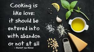 Cooking Quotes Amazing 48 Foodie Quotes For Valentine's Day Gusto