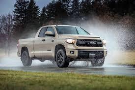 2016 Toyota TRD Pro Details Announced » AutoGuide.com News