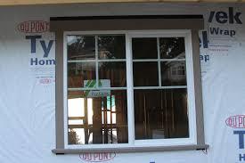 craftsman exterior window trim.  Exterior The Craftsman Window Trim On Exterior D