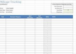 Mileage Report Templates Mileage Log Templates 19 Free Printable Word Excel Pdf