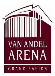 Van Andel Seating Chart Van Andel Arena Wikipedia